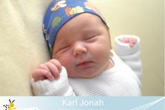 Karl-Jonah
