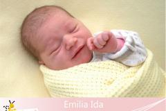 Emilia-Ida