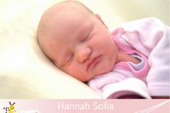 Hannah-Sofia