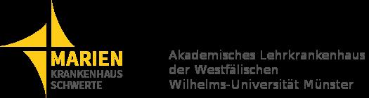 Marienkrankenhaus Schwerte Logo